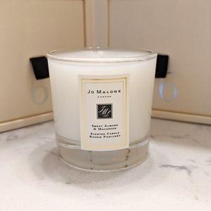 Jo Malone Sweet Almond & Macaroon Mini Candle 35g